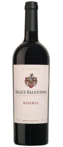 Salice Salentino Riserva DOC Il Tauro - 2014