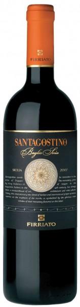 Santagostino Baglio Soria Sicilia Rosso IGT - 2012