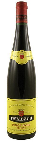 Trimbach Pinot Noir Réserve - 2015