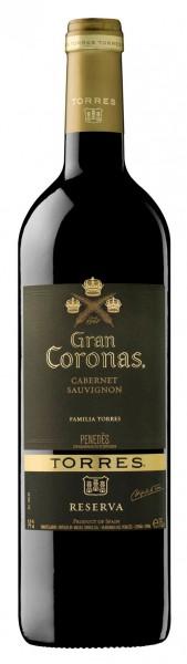 Gran Coronas Cabernet Sauvignon - 2012
