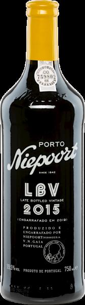 Niepoort Late Bottled Vintage Port - Jahrgang: 2016