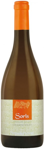 Pierpaolo Pecorari Soris Chardonnay IGT - 2014