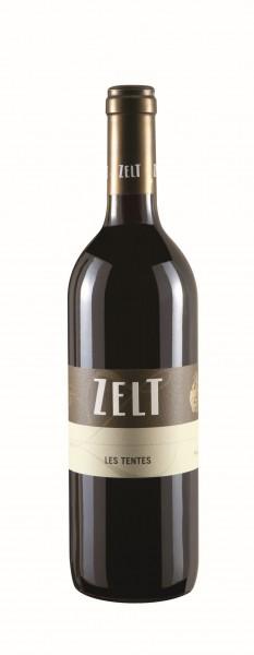 Weingut Zelt Cuvée les Tentes QbA trocken - 2014