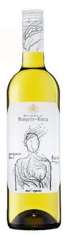 Marqués de Riscal Sauvignon Blanc - Jahrgang: 2019