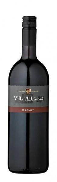 Villa Albinoni Merlot Piave DOC 1,0L - 2014
