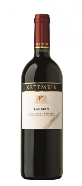 Kettmeir Lagrein Alto Adige DOC - 2015