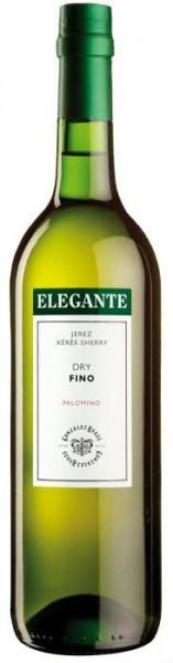Elegante Dry Fino