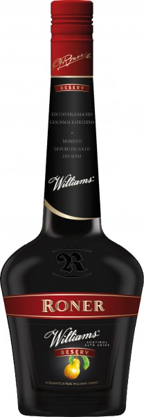 Roner Williams Reserve