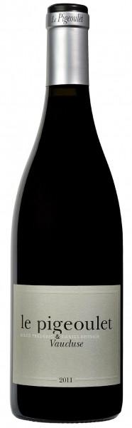 Le Pigeoulet Vin de Pays de Vaucluse - 2014