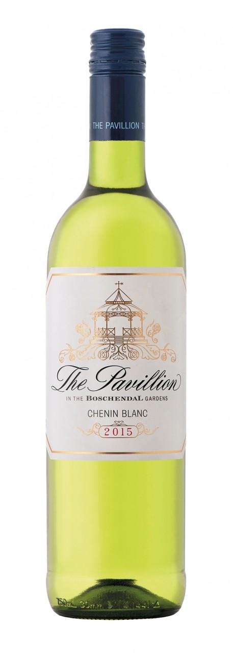 The Pavillion Chenin Blanc - 20175,95