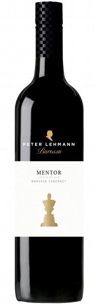 Peter Lehmann Mentor - 2013