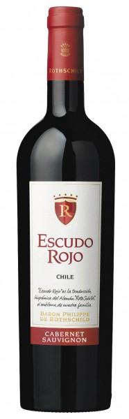 Escudo Rojo Cabernet Sauvignon - 2014