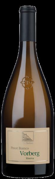 Cantina Terlan Vorberg Pinot Bianco Riserva DOC - Jahrgang: 2017