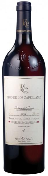 Pago de los Capellanes Reserva - 2006