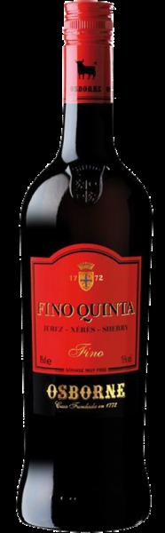 Osborne Fino Quinta Sherry