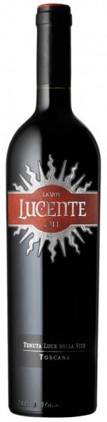 Lucente Rosso Toscana Luce della Vite IGT - 2012