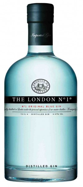 The London N° 1 Gin