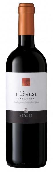 I Gelsi Rosso IGT - 2014