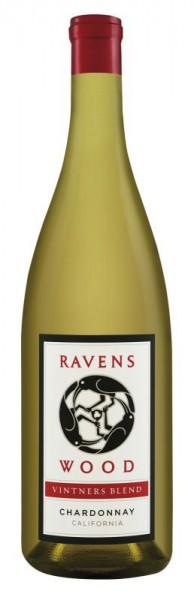Ravenswood Vintners Blend Chardonnay - 2014