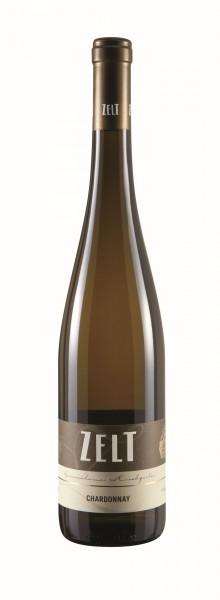 Zelt Kalkstein Chardonnay QbA - 2015