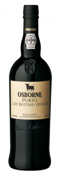 Osborne Late Bottled Vintage Port 2000