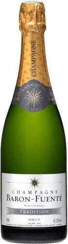 Champagne Baron-Fuenté Tradition Brut