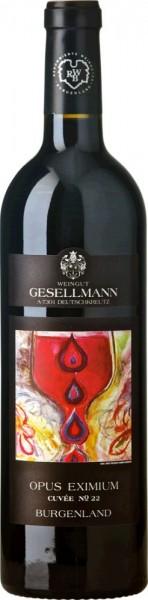Gesellmann OP Eximium No 30 - Jahrgang: 2018