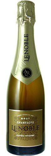 Champagne Lenoble Intense Brut 0,375L