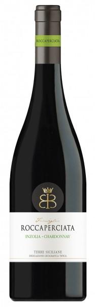 Roccaperciata Inzolia - Chardonnay Sicilia IGT - 2016