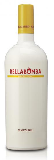 Bellabomba Liquore all' Uovo Eierlikör 1,0L