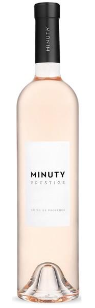 Château Minuty Cuvée Prestige Rosé - Jahrgang: 2020