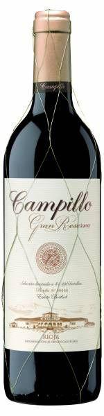Campillo Gran Reserva - 2008