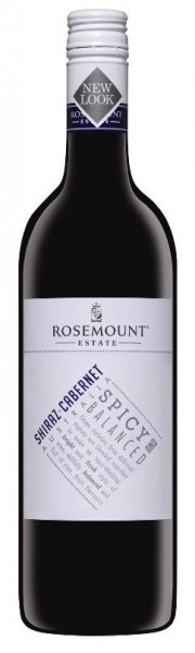 Rosemount Diamond Cellar Shiraz-Cabernet - 2012