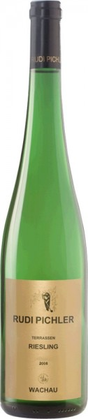 Pichler Riesling Smaragd von den Terrassen - Jahrgang: 2019