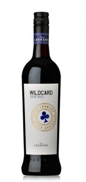Peter Lehmann Wildcard Cabernet Sauvignon Merlot - 2012