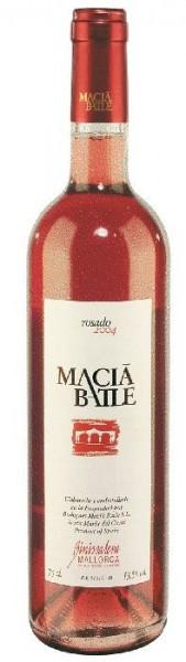 Macia Batle Rosado - 2014