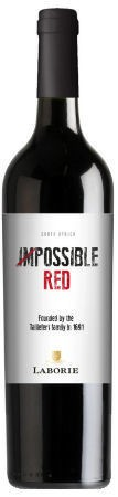 Laborie Impossible Red - 2016
