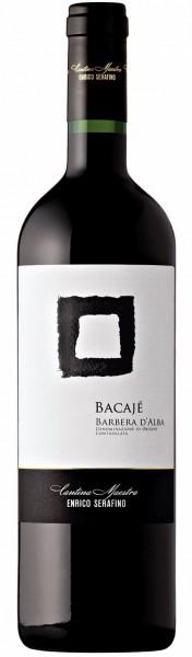 Enrico Serafino Bacajé Barbera d'Alba DOC - 2014