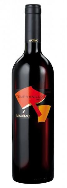 Maximo Tempranillo - 2013