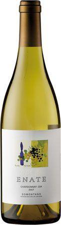 Enate Chardonnay 243 - 2016