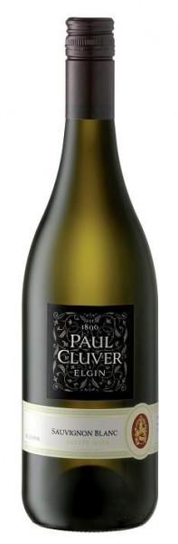 Paul Cluver Sauvignon Blanc Elgin Valley - 2017