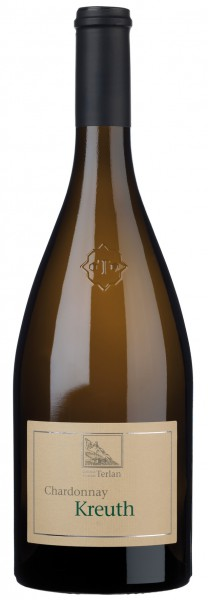 Cantina Terlan Kreuth Chardonnay DOC - 2016