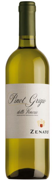 Zenato Pinot Grigio - Jahrgang: 2020