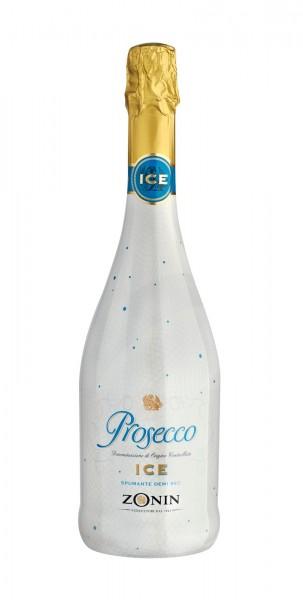 Zonin ICE Prosecco Spumante DOC Demi Sec
