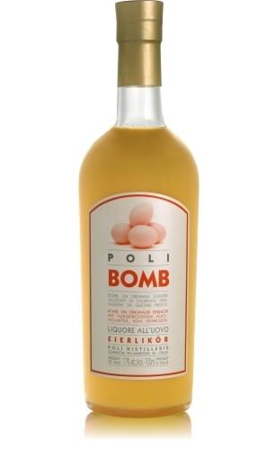 Bomb 17 Liquore all Uovo