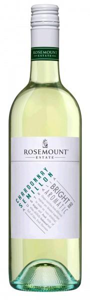 Rosemount Diamond Semillon-Chardonnay - 2012