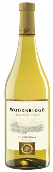 Robert Mondavi Woodbridge Chardonnay - 2015