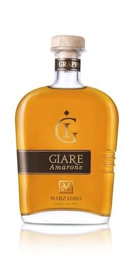 Marzadro Le Giare Amarone in GP