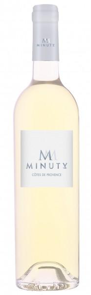 Château Minuty Cuvée M Blanc AOC - 2016