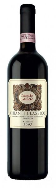 Lamole di Lamole Chianti Classico DOCG - 2013